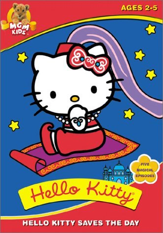 Saves The Day Hello Kitty Nr