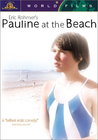 Pauline At The Beach Langlet Dombasle Greggory Atki Clr Ws Fra Lng Mult Sub R