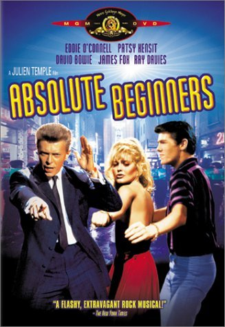 Absolute Beginners Absolute Beginners Clr Ws Nr