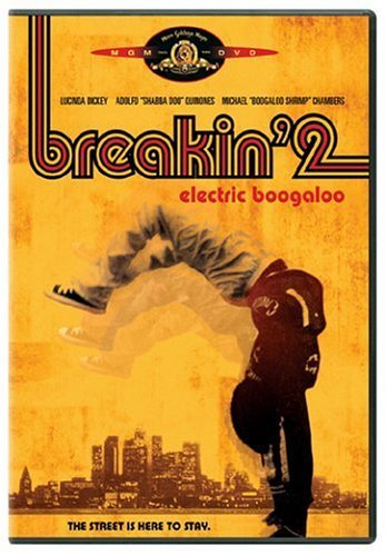 Breakin' 2 Electric Boogaloo Breakin' 2 Electric Boogaloo Clr Pg