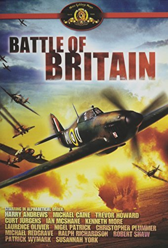 Battle Of Britain Caine Olivier G