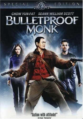 Bulletproof Monk Yun Fat King Clr Ws Pg13