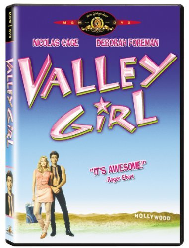Valley Girl Cage Foreman Forrest Daily Clr Ws R