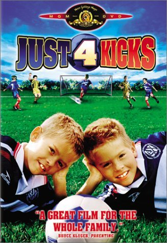 Just 4 Kicks Arnold Sprouse Jones Clr Chnr