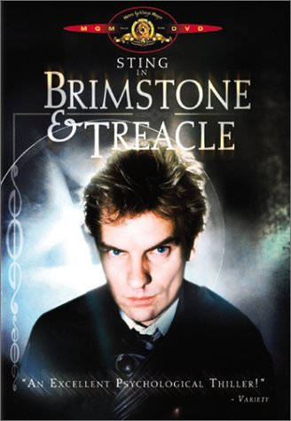 Brimstone & Treacle Sting Elliott Plowright Clr Ws R