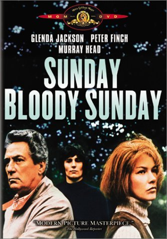 Sunday Bloody Sunday Finch Jackson Head Ashcroft Clr Ws R