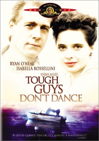 Tough Guys Dont Dance O'neal Rossellini Sandlund Clr Ws R
