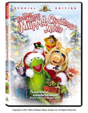 It's A Very Merry Muppet Chris It's A Very Merry Muppet Chris Clr Pg