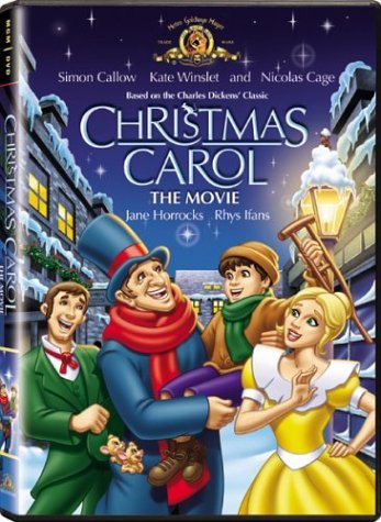 Christmas Carol The Movie Christmas Carol The Movie Clr Pg