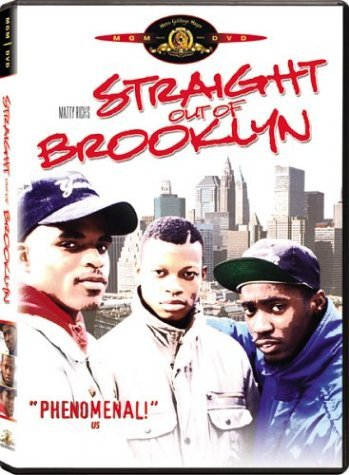 Straight Out Of Brooklyn Straight Out Of Brooklyn Clr Ws R