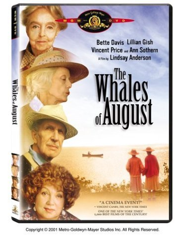 Whales Of August Whales Of August Clr Ws Nr