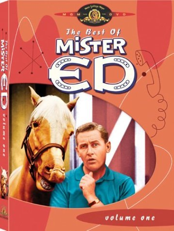 Mister Ed Vol. 1 Best Of Mister Ed Bw Nr 2 DVD