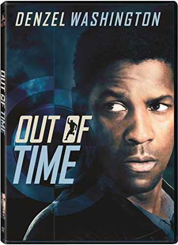 Out Of Time Washington Lathan Mendes Cain Clr Ws Pg13