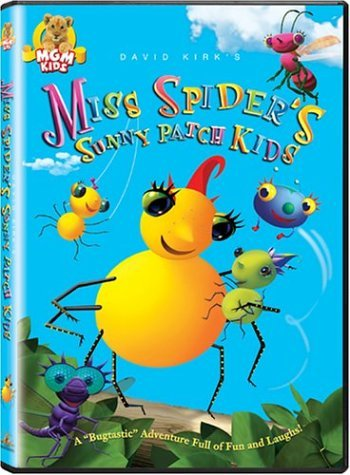 Miss Spider's Sunny Patch Kids Miss Spider's Sunny Patch Kids Clr Nr