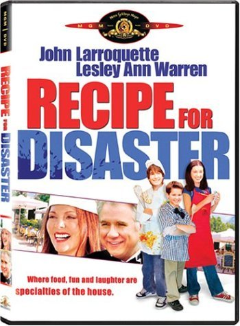 Recipe For Disaster Recipe For Disaster Clr G