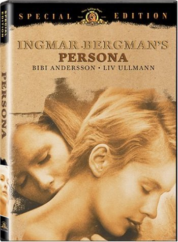 Persona Bergman Andersson Ullmann Bw Swd Lng Nr Special Ed.