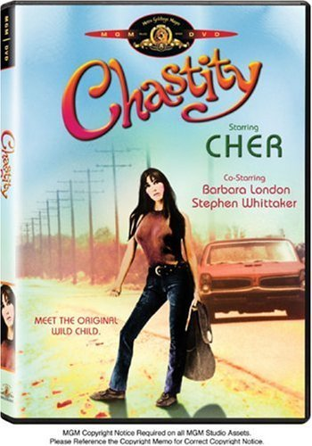Chastity Cher London Whittaker Clr Ws Nr