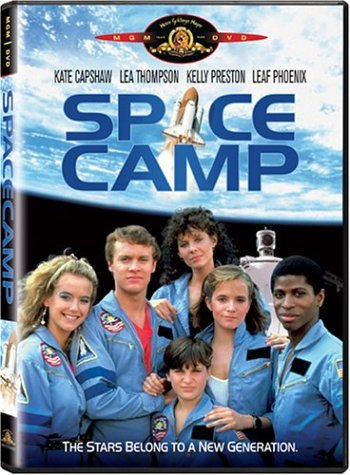Spacecamp Capshaw Thompson Preston Clr Ws Pg