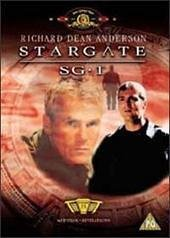 Stargate Sg 1 Season 5 Vol. 5