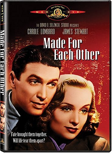 Made For Each Other (1939) Made For Each Other (1939) Bw Nr