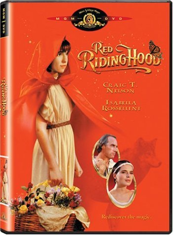Red Riding Hood Red Riding Hood Clr Nr
