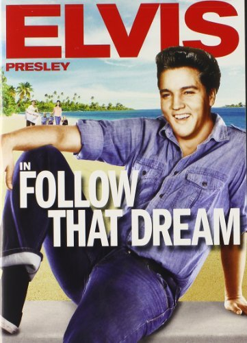 Follow That Dream Presley Elvis Ws Presley Elvis