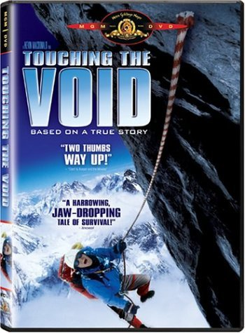Touching The Void Simpson Yates Clr Ws R