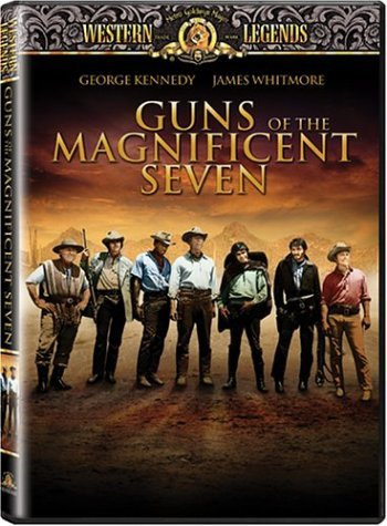 Guns Of The Magnificent Seven Guns Of The Magnificent Seven G