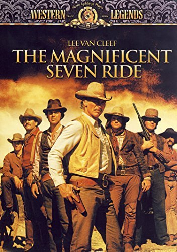 Magnificent Seven Rides Again Magnificent Seven Rides Again Clr Ws Pg