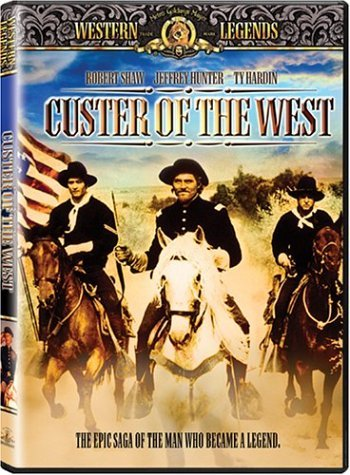 Custer Of The West Custer Of The West Clr Ws G