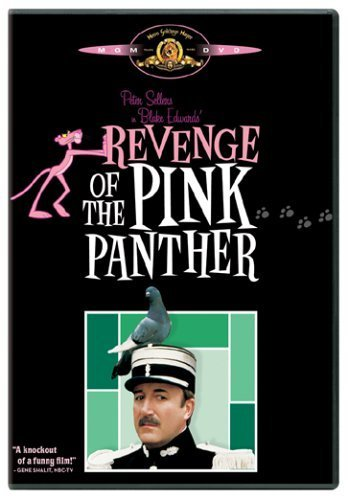 Pink Panther Revenge Of The Pi Pink Panther Revenge Of The Pi Clr Pg