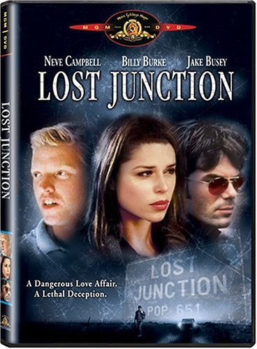 Lost Junction Lost Junction Clr R
