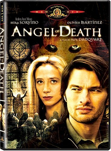 Angel Of Death Angel Of Death Clr R