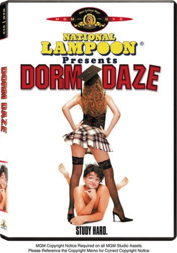 National Lampoon's Dorm Daze Clr Ws R