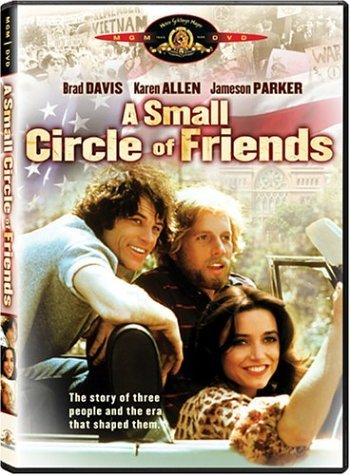 Small Circle Of Friends Davis Allen Parker Long Clr Ws R