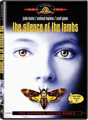 Silence Of The Lambs Foster Hopkins Glenn Levine Sm R Hannibal Lecto