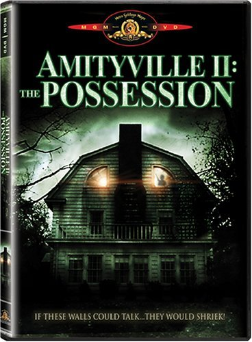 Amityville 2 Possession Amityville 2 Possession Clr Ws R