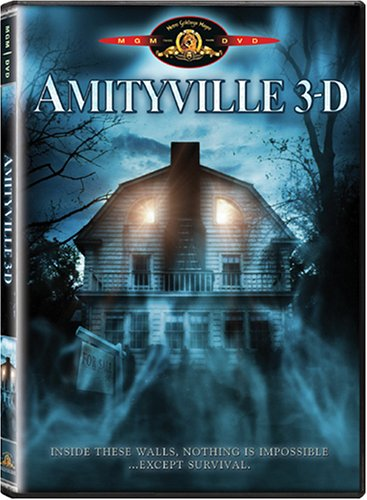 Amityville 3d Amityville 3d Ws R Incl. 3d Glasses