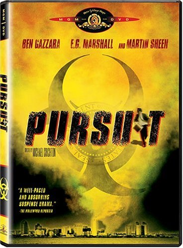Pursuit (1972) Pursuit (1972) Clr Nr