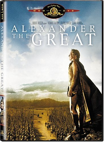 Alexander The Great Alexander The Great Clr Nr