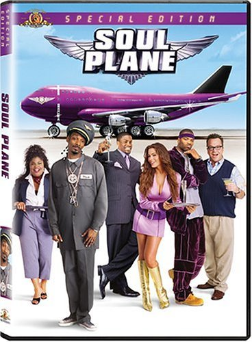 Soul Plane Hart Snoop Dog Arnold Pinkston R