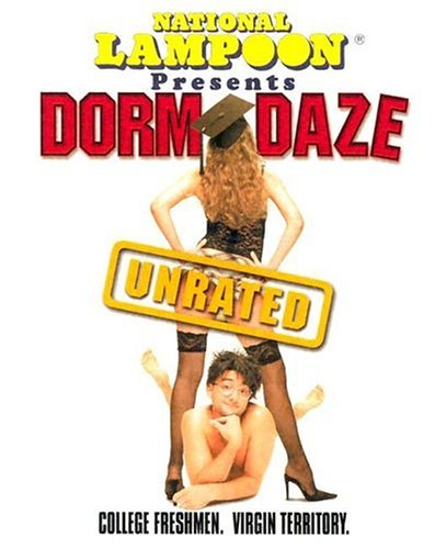 National Lampoon's Dorm Daze Clr Ws Nr Unrated