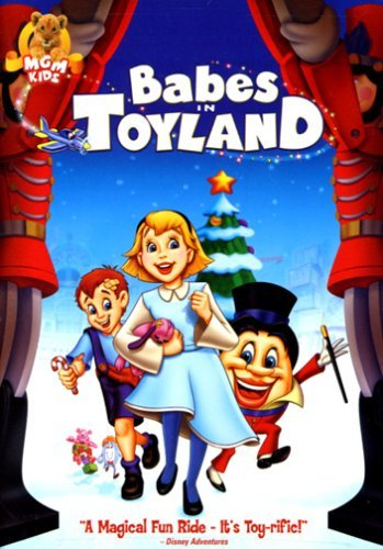 Babes In Toyland Babes In Toyland Clr Nr