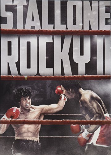Rocky 2 Stallone Shire Meredith Young Pg