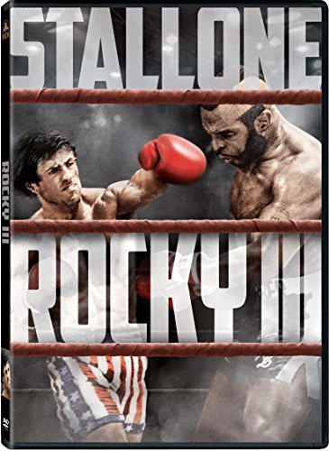 Rocky 3 Stallone Shire Meredith Young Pg