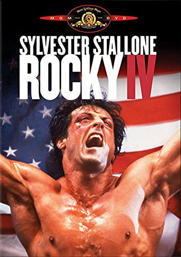Rocky 4 Stallone Shire Young Lundgren Clr Hi Def Transfer Pg