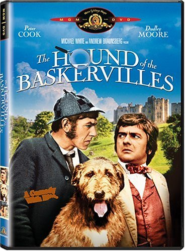 Hound Of The Bakervilles Cook Moore Elliott Greenwood Clr Ws Nr