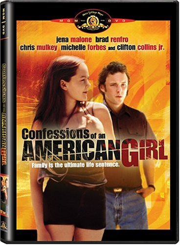Confessions Of An American Gir Confessions Of An American Gir Clr R