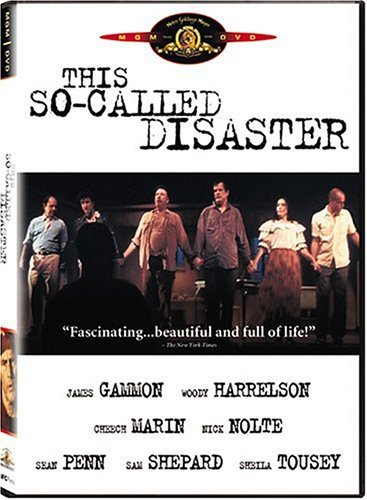 This So Called Disaster Gammon Harrelson Marin Clr Eng Sub Nr