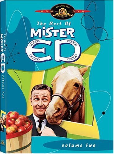 Mister Ed Vol. 2 Best Of Mister Ed Clr Nr